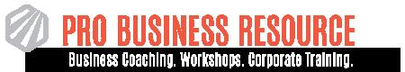 Pro Business Resource